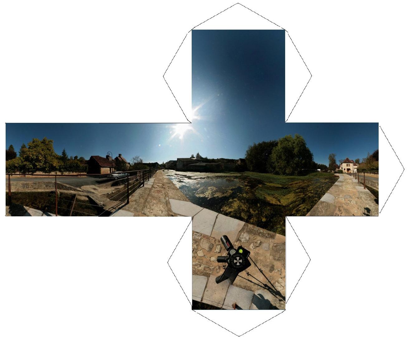 La quadrature du cercle :) Cube-face-model-exemple